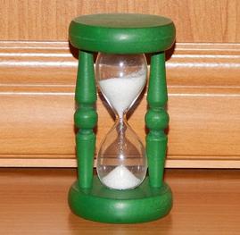 маркетинг песочные часы