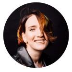 Наталия Франкель, организатор мероприятий, создатель и автор блога про event-индустрию