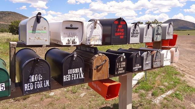 Характеристики сервиса email рассылок